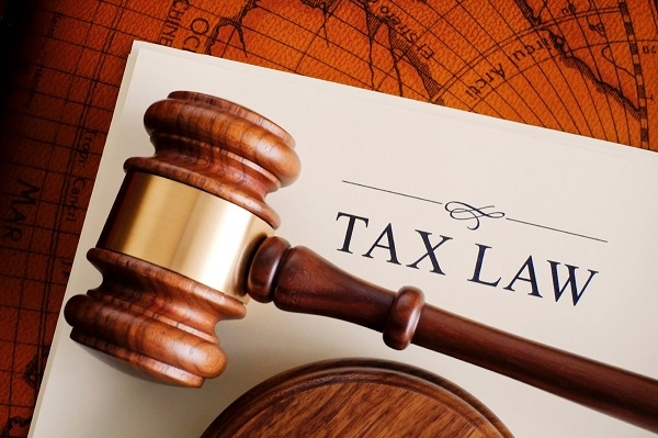 Tax-Law-Changes